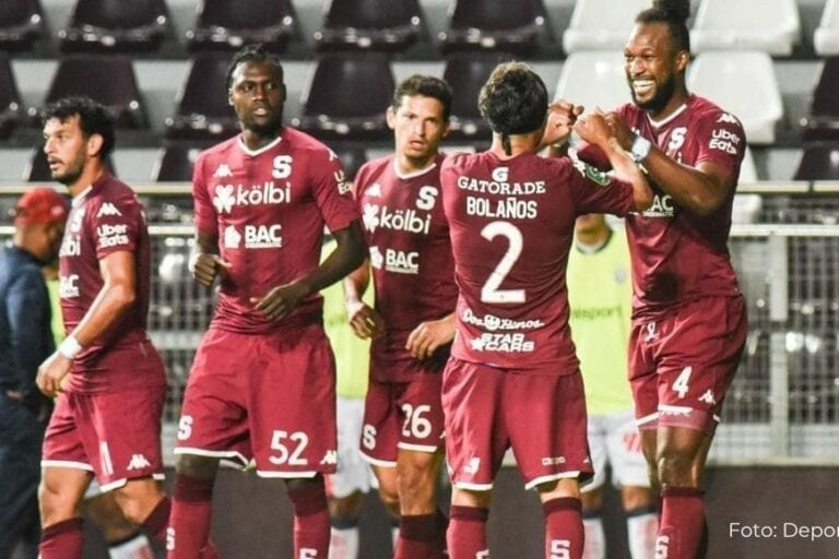 Saprissa buscará evitar cuarta derrota consecutiva en clásicos