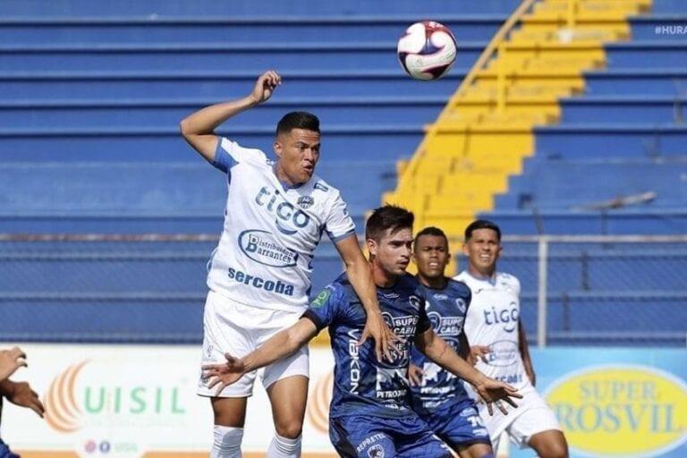 Jicaral buscará volver a la victoria tras 7 juegos sin ganar