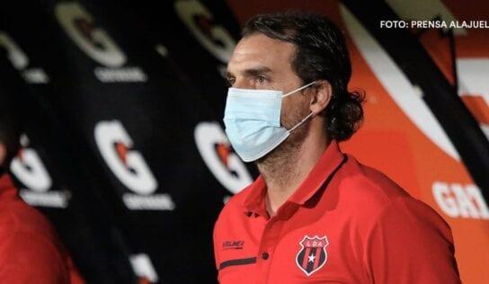 En México aseguran que Andrés Carevic dirigirá al Mazatlán