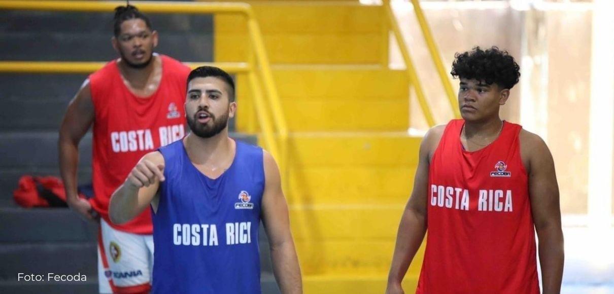 Sele de Baloncesto inicia la ruta rumbo al Mundial 2023