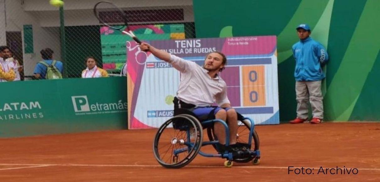 José Pablo Gil a las semifinales en Turquía