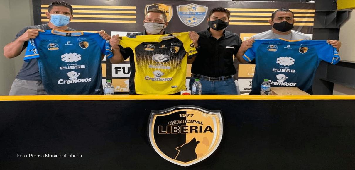 Municipal Liberia anunció la vacunación de toda la planilla con la primera dosis