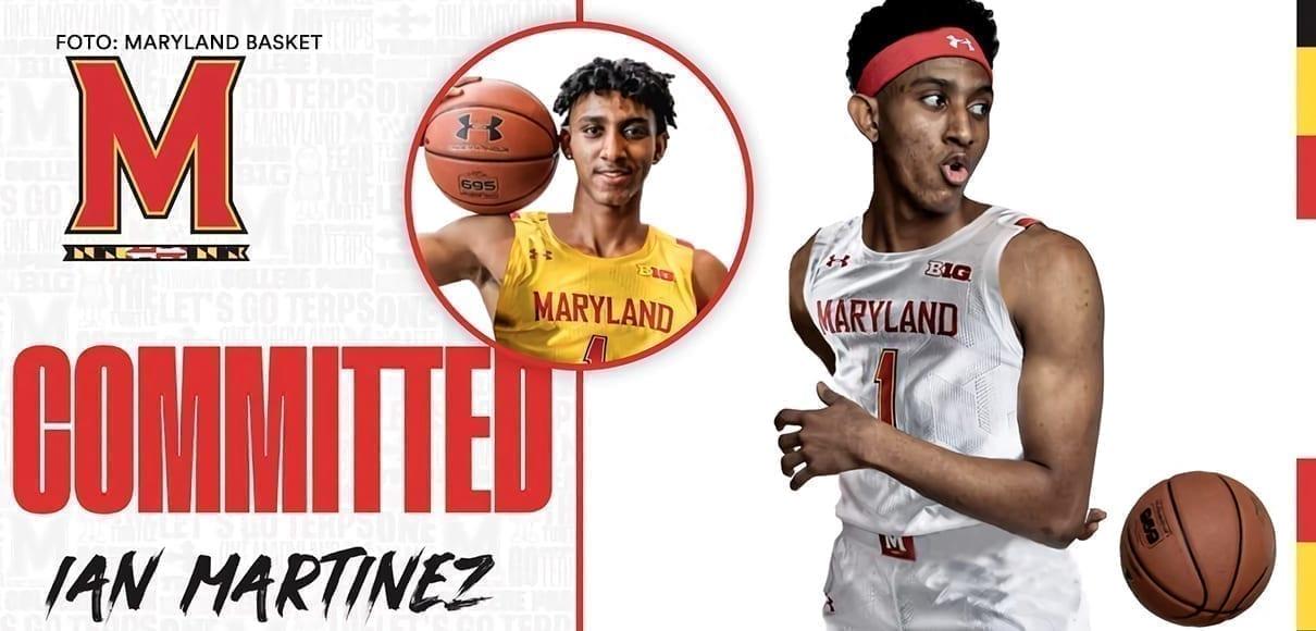 Tico jugará en una de las mejores escuelas formadoras de jugadores de NBA
