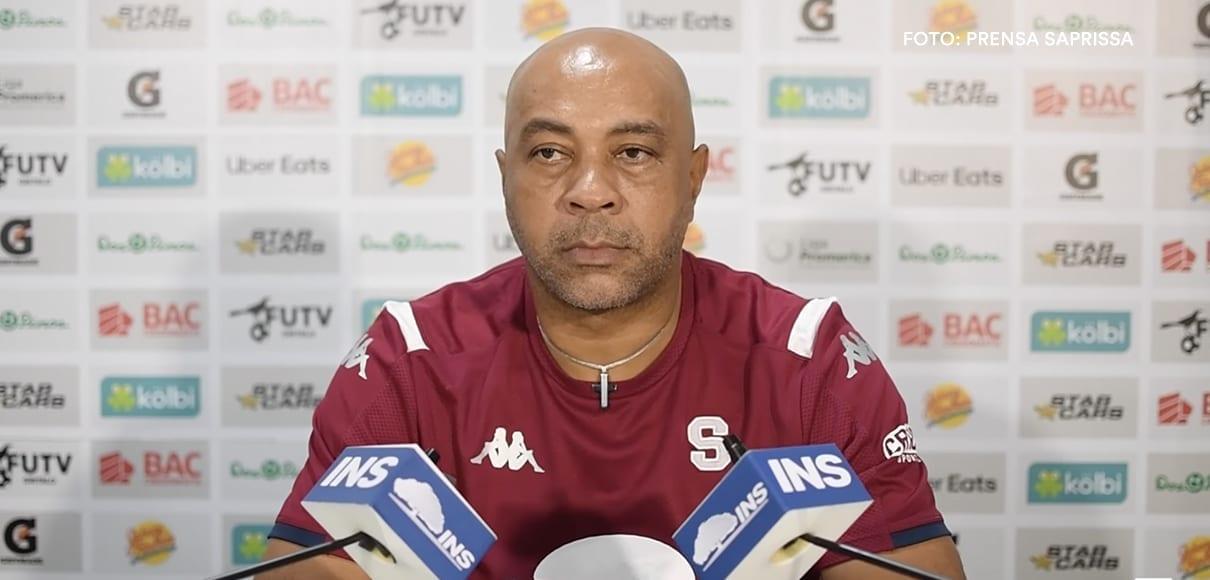 Mauricio Wright reveló las claves para tener éxito en Saprissa