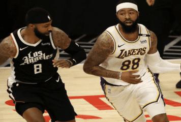Los Lakers y Nets aspiran al trono de los Bucks de Giannis en nueva temporada NBA