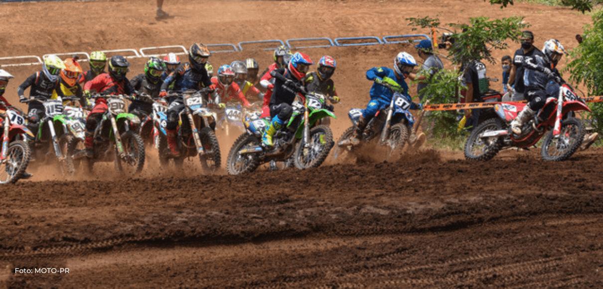 Motocross regresa a la Pista La Olla en Alajuela