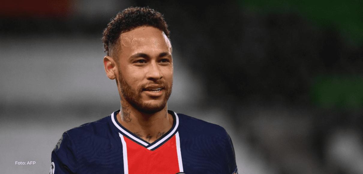 """""""Ahora vamos a por todo"""", avisa Neymar tras eliminar al Bayern"""
