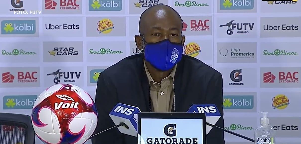 Wanchope resalta fortaleza mental de sus jugadores