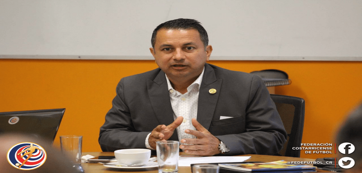 La pésima gestión deportiva de Rodolfo Villalobos