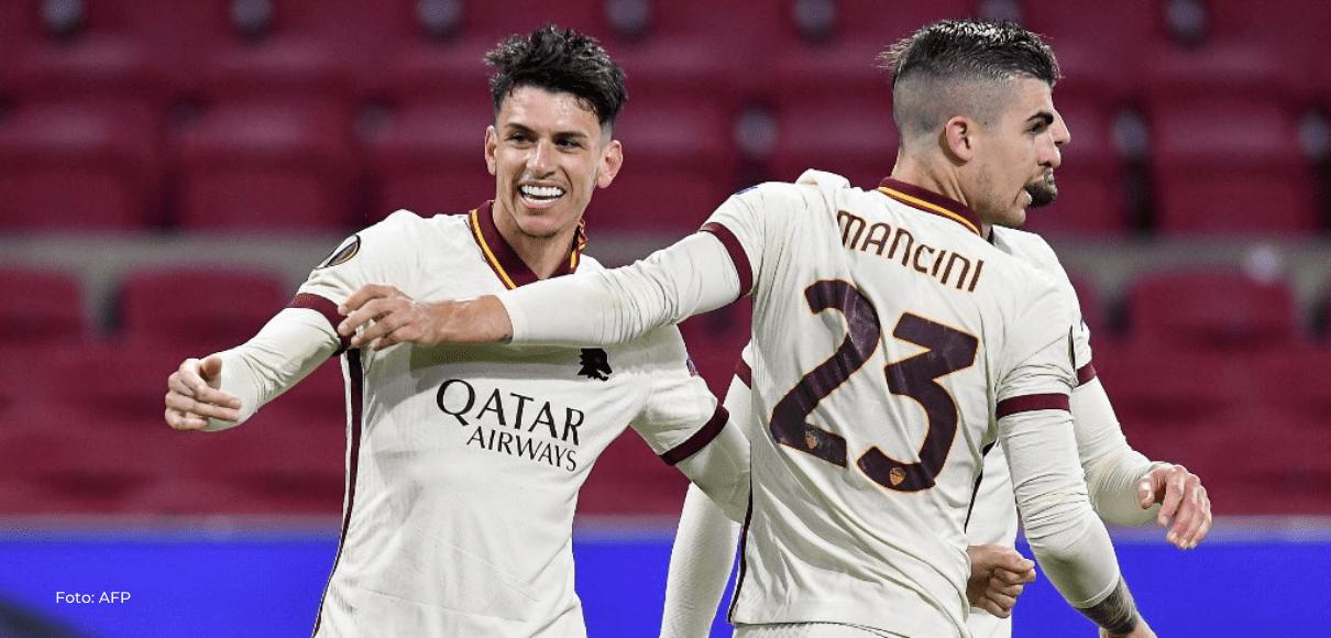 Manchester United, Villarreal y Roma se adelantan en cuartos de Europa League