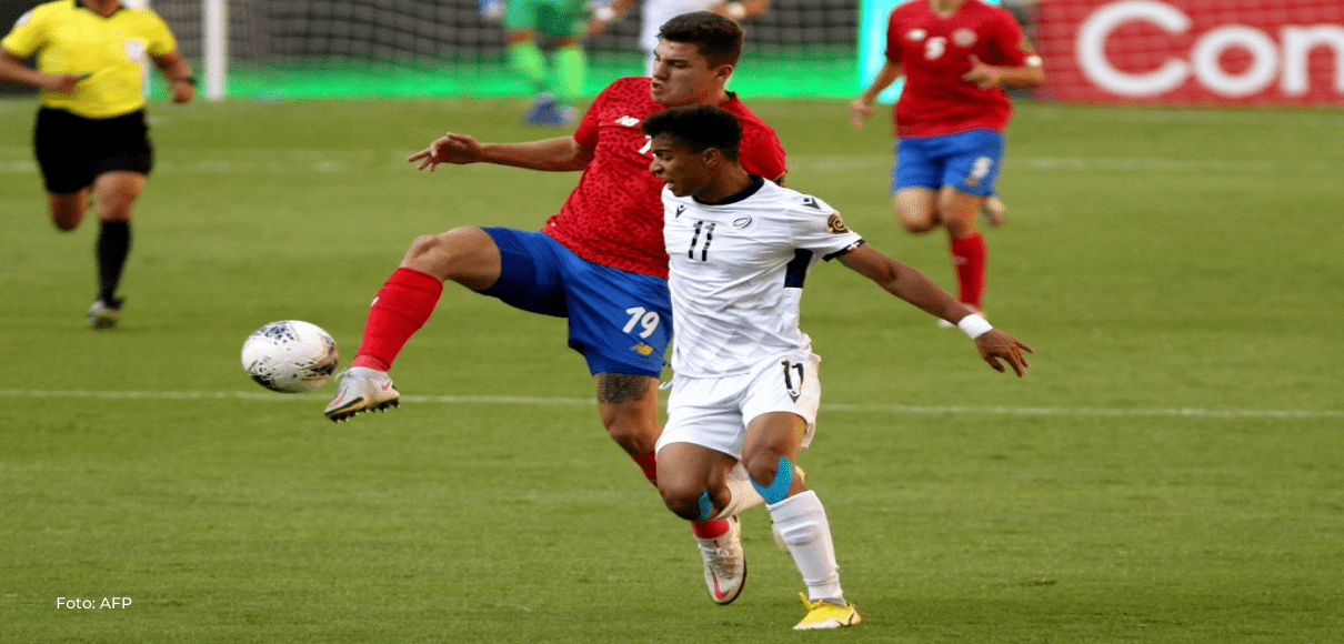 Miami hospedará la ronda preliminar de la Copa Oro de la Concacaf