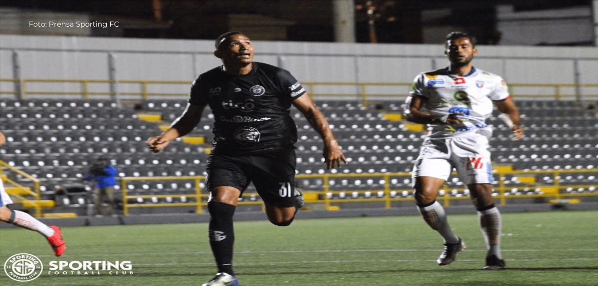 """José Giacone: """"Necesitábamos un goleador"""""""