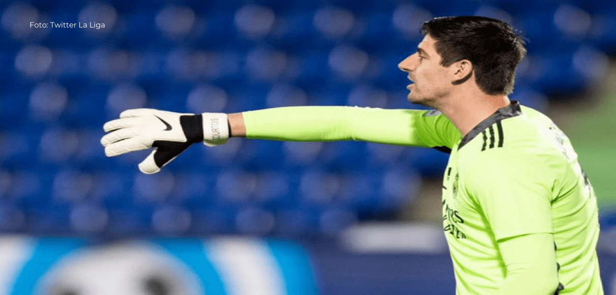 El Madrid poncha una llanta en Getafe y pierde terreno en la Liga