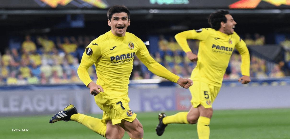 El Villarreal avanza a semifinales con nuevo triunfo ante Dinamo Zagreb