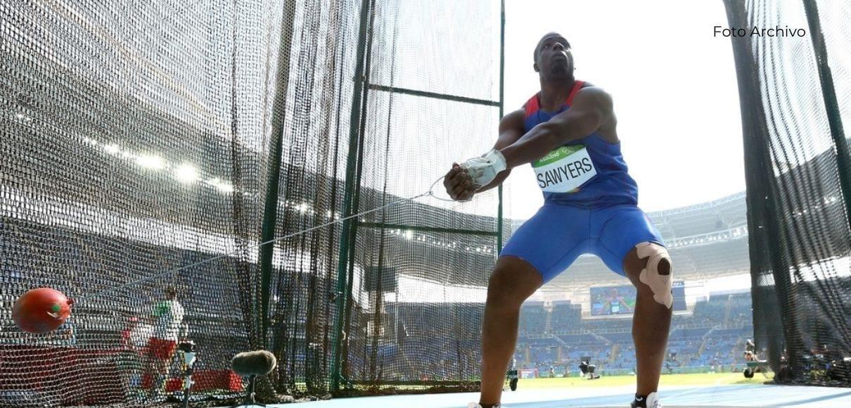 Cinco atletas costarricenses competirán en el exterior