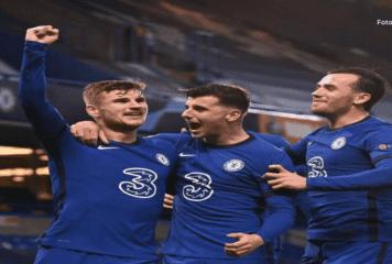 Chelsea ajusticia al Madrid y certifica final inglesa en Estambul