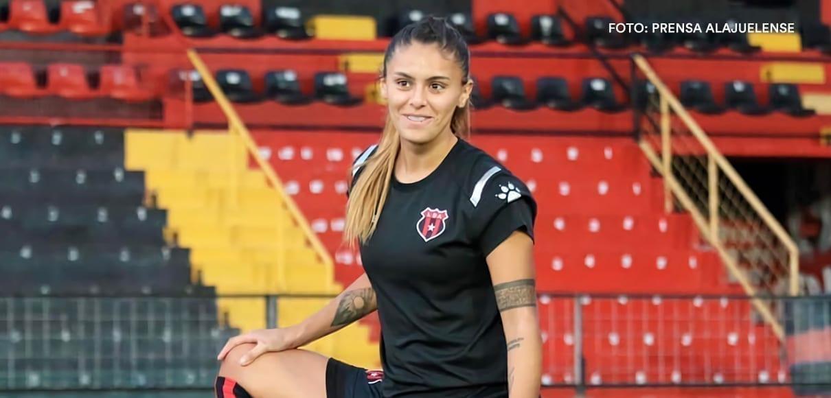"""Fabiola Villalobos: """"Es un empate, no hemos perdido nada"""""""