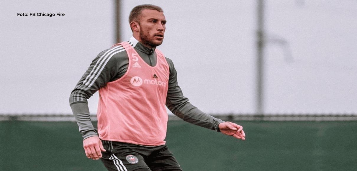 Pésima jornada para los costarricenses en la MLS