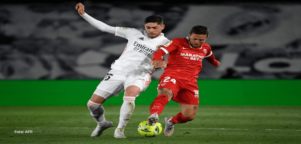 Alavés-Real Madrid y Barcelona-Real Sociedad para abrir LaLiga 2021-2022