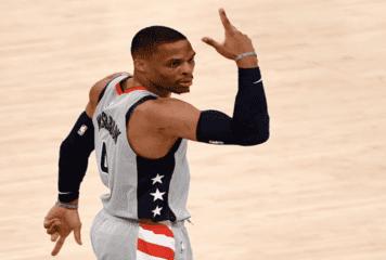 Westbrook dice que su papel en los Lakers es «facilitar el juego» a LeBron