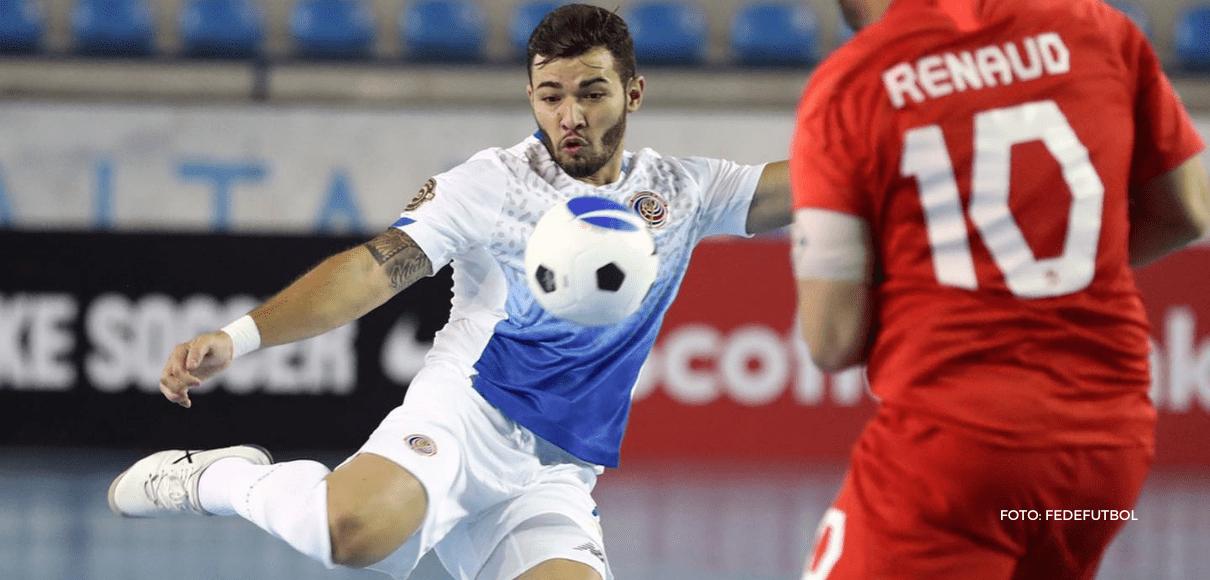 Se vienen los cuartos de final del Futsal