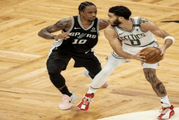 Tatum se desborda con 60 puntos en la NBA y LeBron regresa discreto