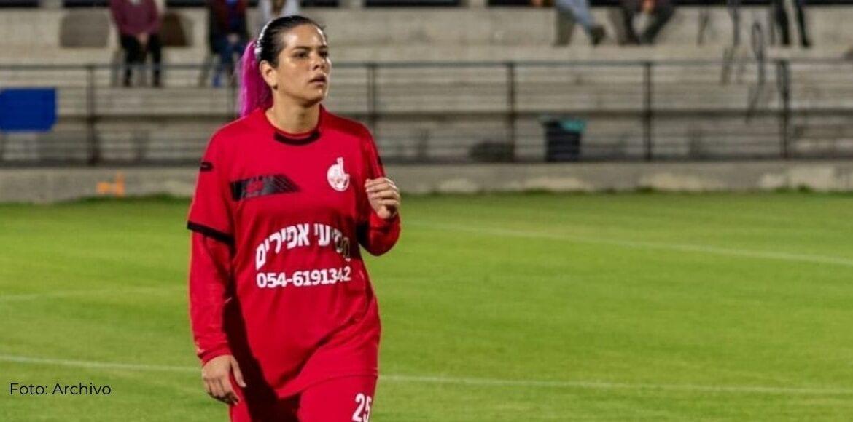 Michelle Montero jugará en la Liga MX