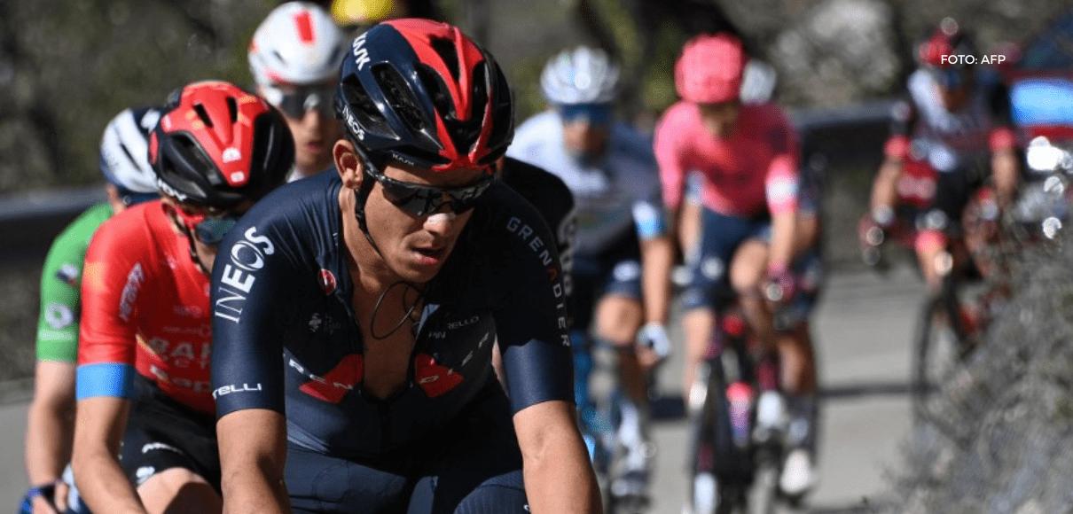 Andrey Amador abrirá travesía de ticos en los Juegos Olímpicos