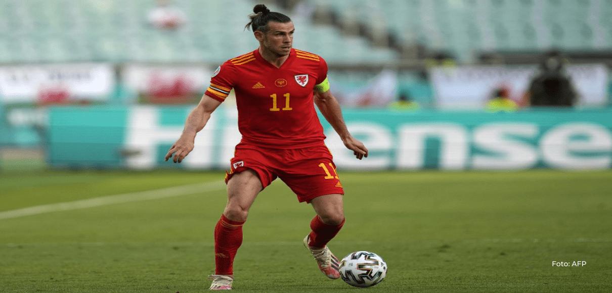 Gales de Bale comienza la Eurocopa con empate ante Suiza