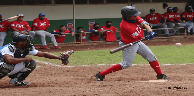 Selección de Costa Rica se deja la Serie Internacional Escarré