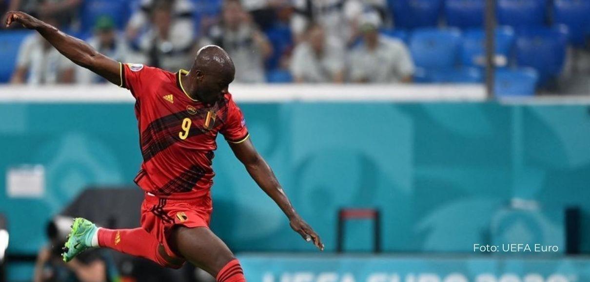 Bélgica cierra su grupo con paso perfecto al vencer a Finlandia