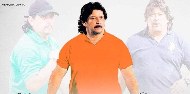 Horacio Esquivel asume las riendas del PFC