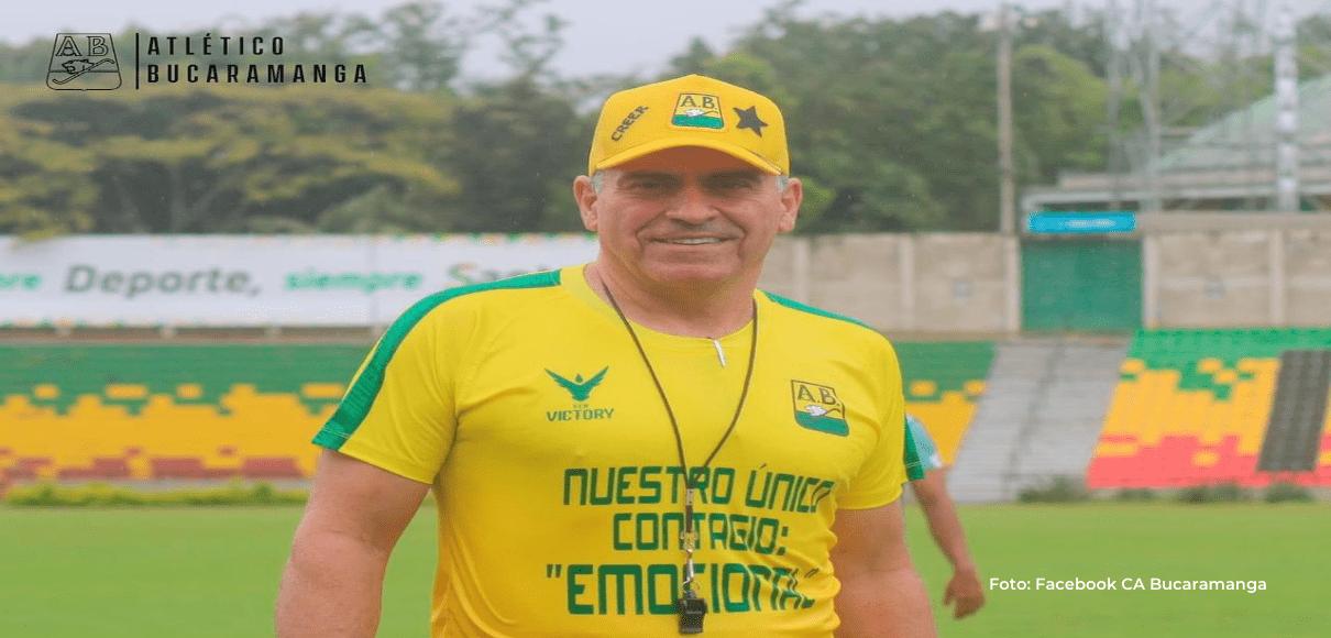 Ofensivo y más dócil que Pinto, así califica la prensa hondureña a Luis Fernando Suárez