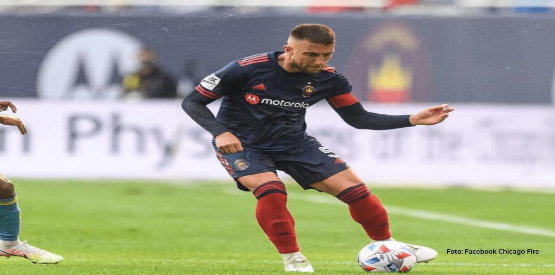 Ticos en la MLS con balance regular en fecha 30