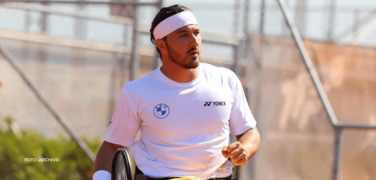 José Pablo Gil arrancó bien el Zagreb Open