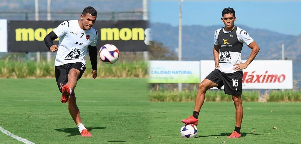 Fernando Ocampo negó ofertas por Alonso Martínez y Jurgüens Montenegro
