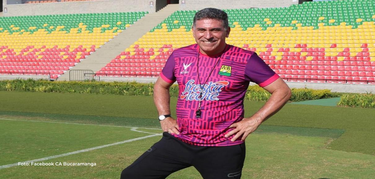 Luis Fernando Suárez será el nuevo técnico de La Sele según prensa colombiana