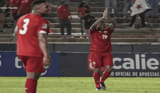 Panamá vence a Curazao por la mínima dejando todo para la vuelta