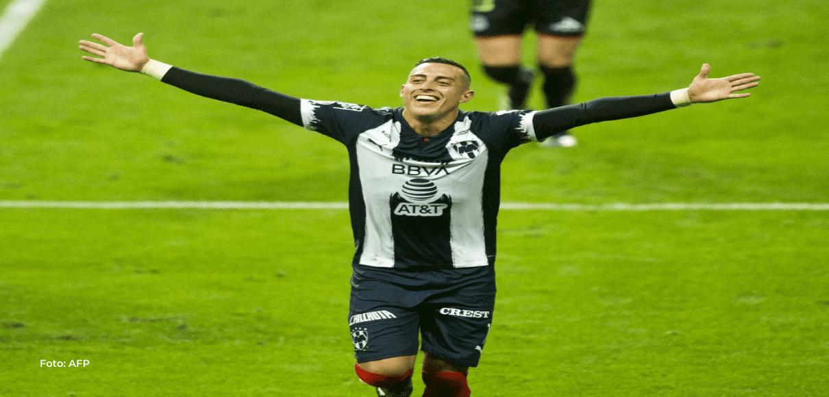 Monterrey arrolla a Cruz Azul y avanza a la final de la Liga de Campeones de la Concacaf contra América