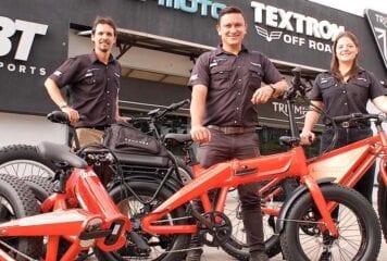 SONDORS ofrece una alternativa de transporte amigable con el ambiente y el estilo de vida