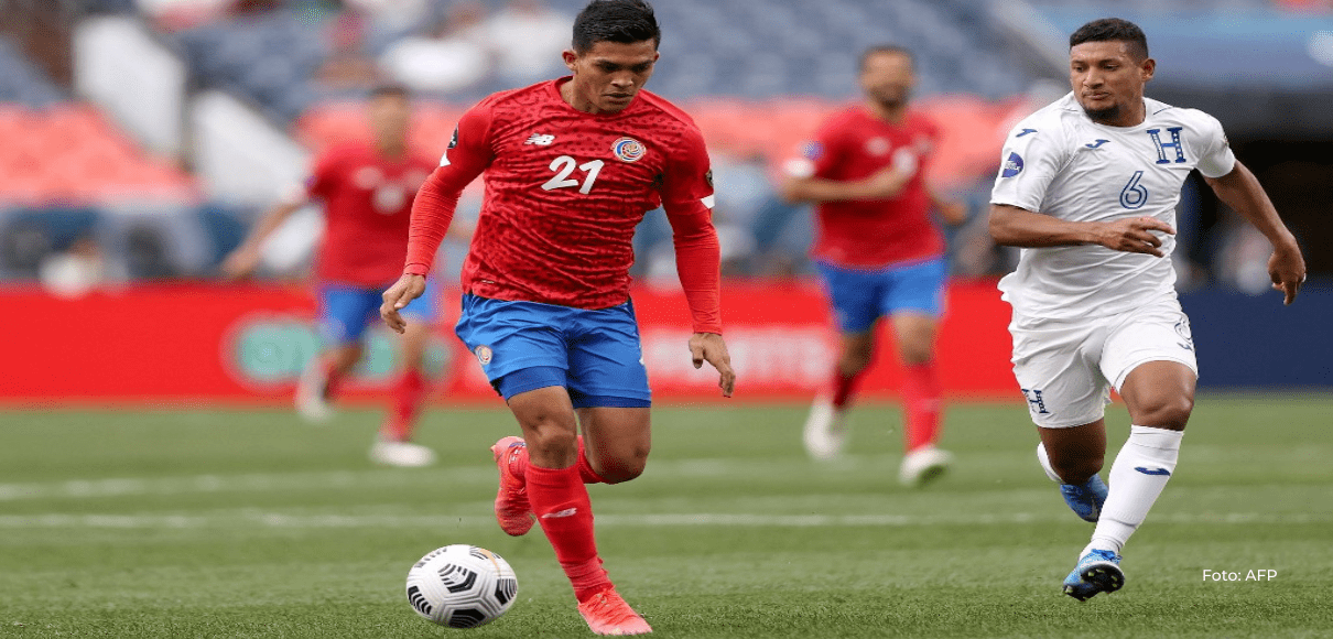 Honduras gana en penales y extiende la crisis de la Selección