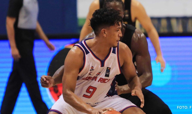 Sele de baloncesto cayó ante Bahamas en Pre-clasificatorio mundialista