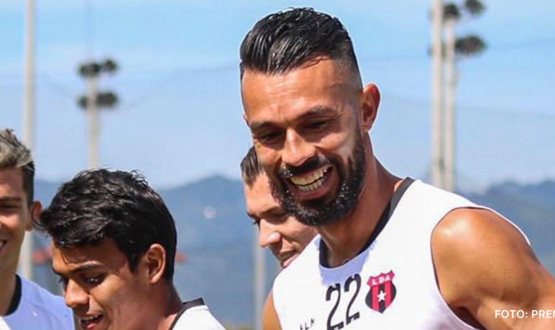 """Geancarlo González: """"Uno debe estar en un lugar donde se siente feliz"""""""