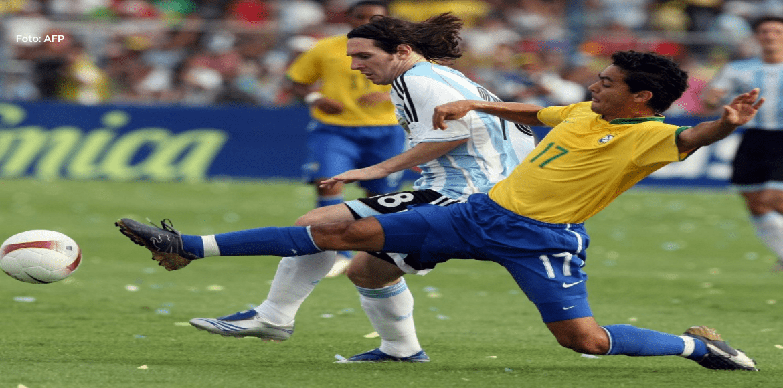 Clásico de las Américas ha engalanado la final de la Copa en tres ocasiones