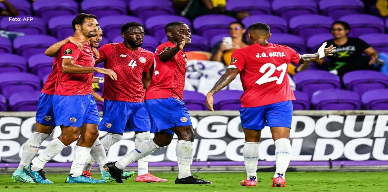 EEUU y Costa Rica tuvieron paso perfecto, México titubeó y Catar agradó en fase de grupos de Copa Oro