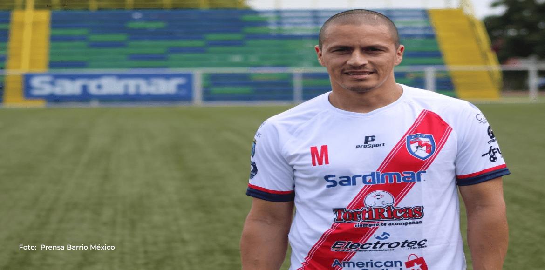 """Gilberto Martínez: """"Daremos el máximo para regresar a Primera"""""""