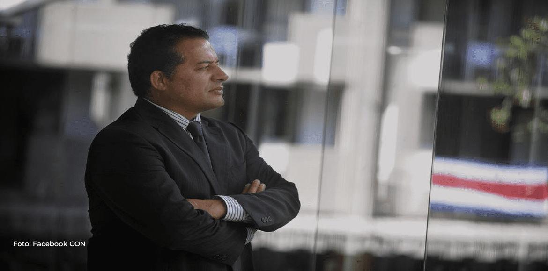 Henry Núñez: «No había manera de que llegara a tiempo»