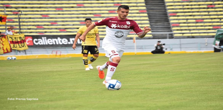 José Rodolfo Alfaro encabeza la lista de jugadores de los Escorpiones de Belén