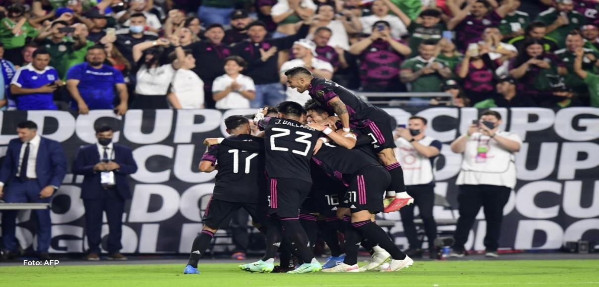 EEUU y México se enfrentan una vez más en la final soñada de la Copa Oro