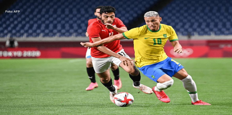 Brasil-México y España-Japón, semis de lujo del fútbol